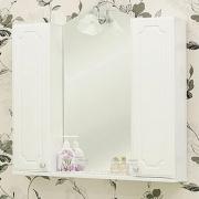 Sanflor Зеркало-шкаф Ксения 80