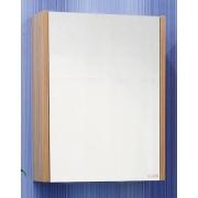 Sanflor Зеркало-шкаф Ларго 60 R швейцарский вяз