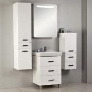 Мебель для ванной Акватон Америна М 60 белая