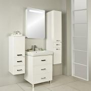 Мебель для ванной Акватон Америна М 70 белая