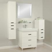 Мебель для ванной Акватон Америна М 80 белая