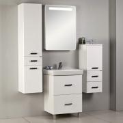 Мебель для ванной Акватон Америна Н 60 белая