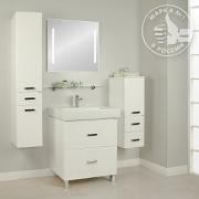 Мебель для ванной Акватон Америна Н 80 белая