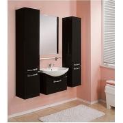 Мебель для ванной Акватон Ария 65 черная