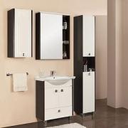 Мебель для ванной Акватон Крит 60 H венге