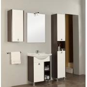 Мебель для ванной Акватон Крит 60 М венге