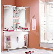 Мебель для ванной Акватон Лас-Вегас 100 L