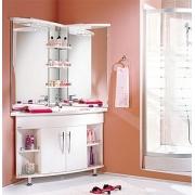 Мебель для ванной Акватон Лас-Вегас 100 R