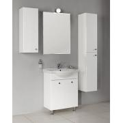Мебель для ванной Акватон Лиана 60 без б/к