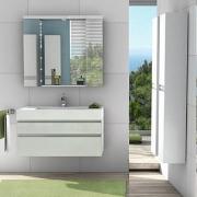 Мебель для ванной Акватон Ричмонд 100 белая