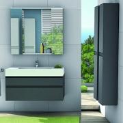 Мебель для ванной Акватон Ричмонд 100 черная