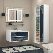 Мебель для ванной Акватон Римини 100 ажур