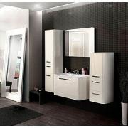 Мебель для ванной Акватон Валенсия 110 белый жемчуг