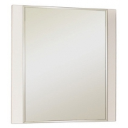 Зеркало Акватон Ария 80 белое