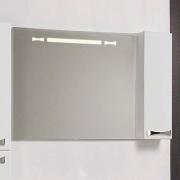 Зеркало-шкаф Акватон Диор 100 белый