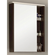 Зеркало-шкаф Акватон Крит 60 венге