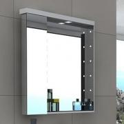 Зеркало-шкаф Акватон Ричмонд 80