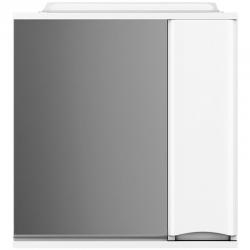 Зеркальный шкаф AM PM Like 65 с подсветкой
