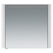 Зеркальный шкаф AM PM Sensation 80 петли справа