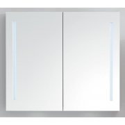 BelBagno Зеркало-шкаф SPC-2A-DL-BL-800