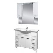 Misty Мебель для ванной Дрея 105