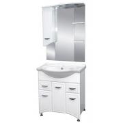 Misty Мебель для ванной Дрея 75 L