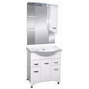 Misty Мебель для ванной Дрея 75 R
