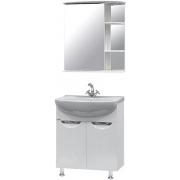 Misty Мебель для ванной Ева 60 L