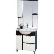 Misty Мебель для ванной Франко 75 L