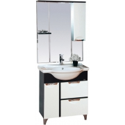 Misty Мебель для ванной Франко 75 R