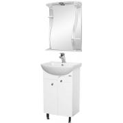 Misty Мебель для ванной Камилла 55 L