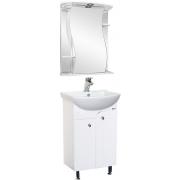 Misty Мебель для ванной Камилла 55 R