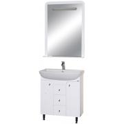 Misty Мебель для ванной Камилла 75