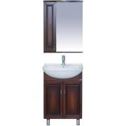 Misty Мебель для ванной Лига 55 L