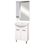 Misty Мебель для ванной Вега 55 L