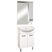 Misty Мебель для ванной Вега 55 R