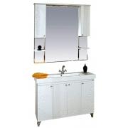Misty Мебель для ванной Вирджиния 105 Бабочка