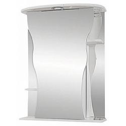 Misty Зеркальный шкаф Каприз 55 R