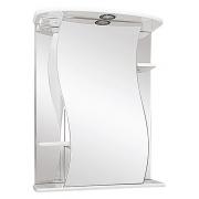 Misty Зеркальный шкаф Лиана 55 R