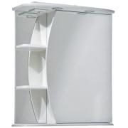 Misty Зеркальный шкаф Луна 60 R