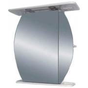 Misty Зеркальный шкаф Шар 60 L