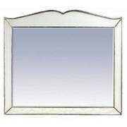 Misty Зеркало Анжелика 100 бежевое сусальное серебро