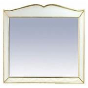 Misty Зеркало Анжелика 80 бежевое сусальное золото