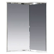 Misty Зеркало для ванной Элегия 45