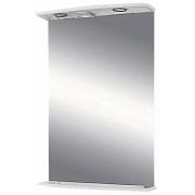 Misty Зеркало для ванной Магнолия 50