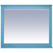 Misty Зеркало для ванной Марта 100 бирюзовое