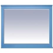 Misty Зеркало для ванной Марта 100 голубое