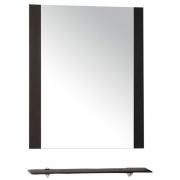 Misty Зеркало для ванной Жасмин 60 венге