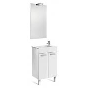 Мебель для ванной Roca Debba 50 белая