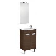 Мебель для ванной Roca Debba 50 венге
